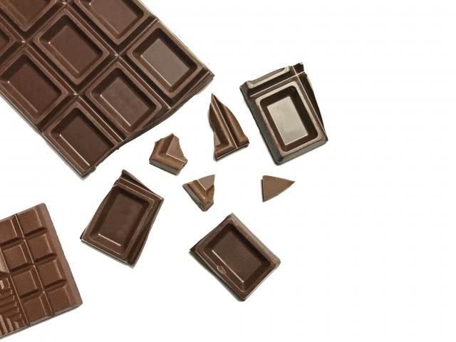 チョコレート美容